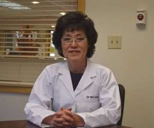 alternative medicine doctor