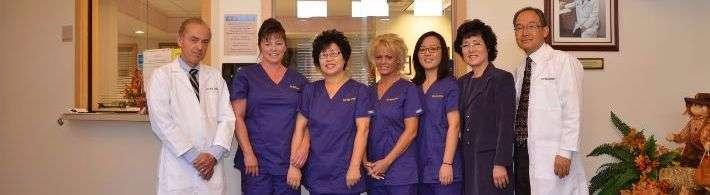 The Get Well Center alternative medicine staff