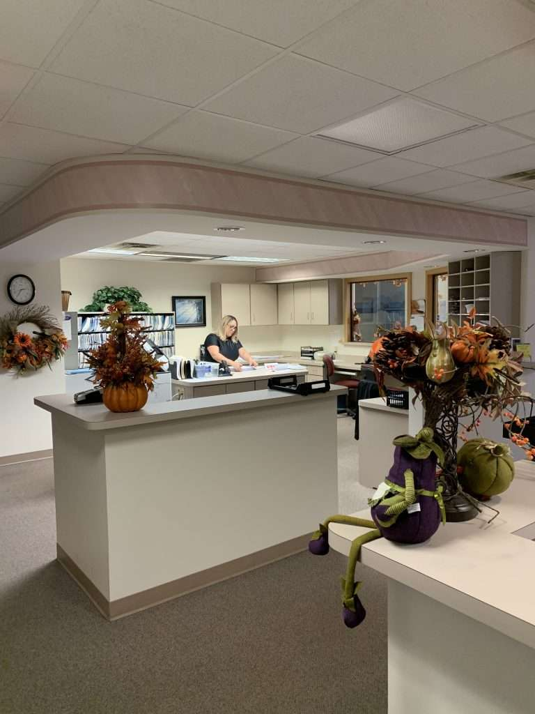 alternative medicine in Mansfield Ohio at The Get Well Center